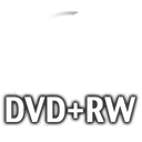 Clear dvdplusrw Icon