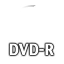 Clear dvdr Icon