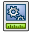 Konfabulator Icon