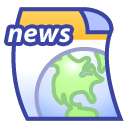 Location News Icon