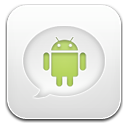 Droid Comic Viewer Icon