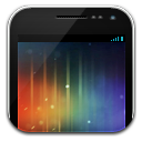 Phone galaxynexus on Icon