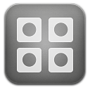 Posterous Spaces Icon