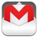 gmail ics Icon