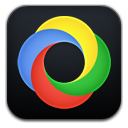google currents 3 Icon