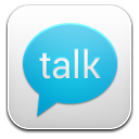 google talk 4 Icon