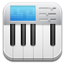 piano alt Icon
