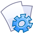 Configuration settings Icon