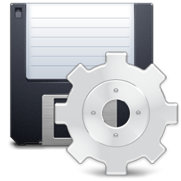 File Export Icon