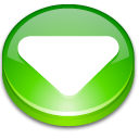 Action arrow down Icon
