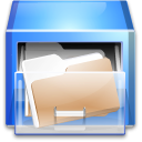 App file manager Icon