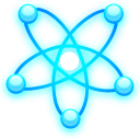 App katomic atom Icon