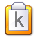 App klipper paste Icon