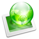 App lsuite earth Icon
