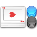 App poker game Icon