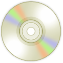 Device cd writer Icon