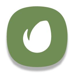 Envato icon free download as PNG and ICO formats, VeryIcon com