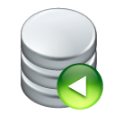 data left Icon