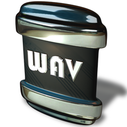 File Wav Icon Free Download As Png And Ico Formats Veryicon Com