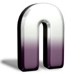 Office OneNote icon free download as PNG and ICO formats