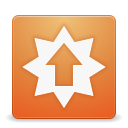 Button software update Icon