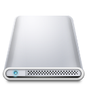 Drives Drive External Icon