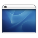 Misc Desktop Mac Icon
