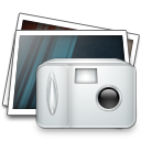 Misc iPhoto Icon