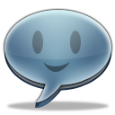 Applications Messaging Icon