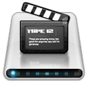Drives Videos Icon