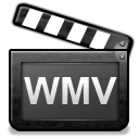 File Types wmv Icon