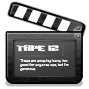 Misc Videos Icon