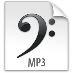 Z File Mp3 Vector Icons Free Download In Svg Png Format
