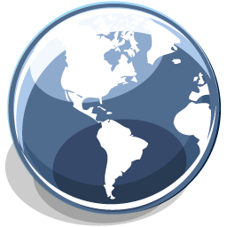 Globe Vector Icons Free Download In Svg Png Format