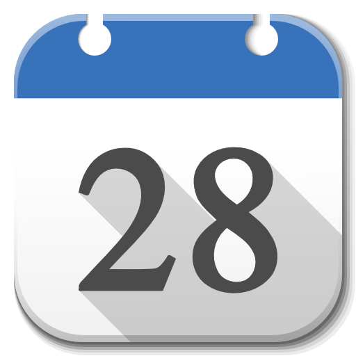Apps google calendar Icon