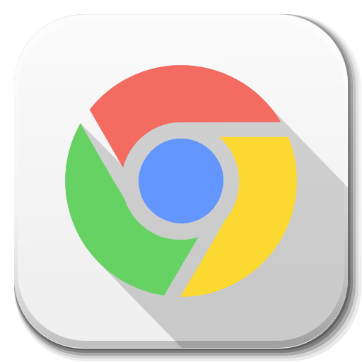 Apps google chrome A icon free download as PNG and ICO formats