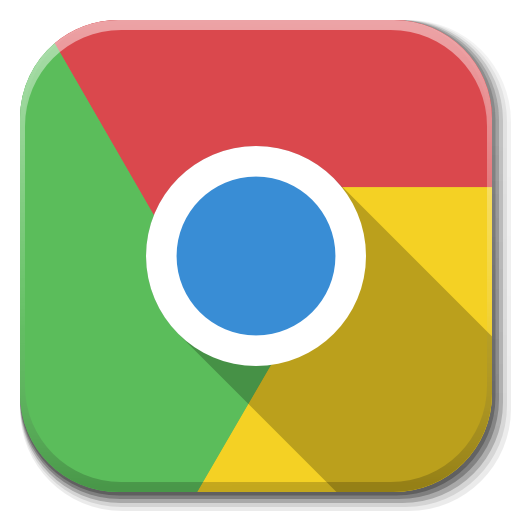 Apps google chrome B icon free download as PNG and ICO ...