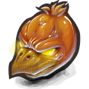 Bird of Fire Icon