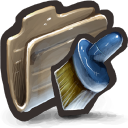 Clean Up Icon