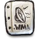 Filetypes Wma Icon