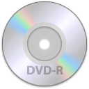 Device DVDR Icon