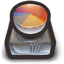 nDrive    Perf Icon