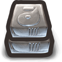 nDrive    Raid Icon