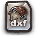DXF Alternate Icon