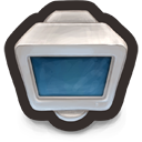Desktop Containment Unit, without them we'd have icons and windows all over the place! Icon