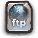 File Transfer Protocol Icon