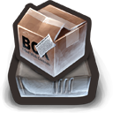 Hardware Boxes Icon
