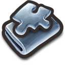 Lost Puzzle Pieces Icon
