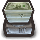 Money Containment Unit Icon