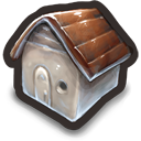 Refurbished House Icon